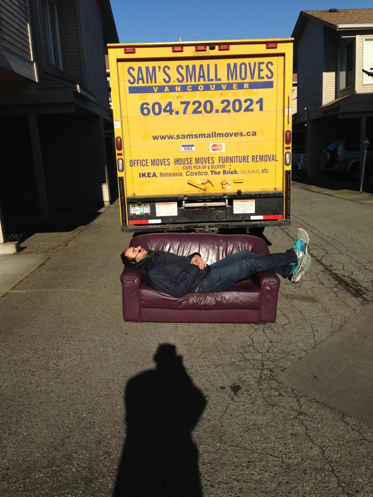 Old Furniture Removal And Donations Sam 39 S Junk Removal Ltd Vancouver Rubbish Removal