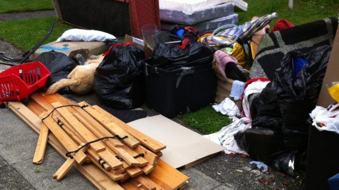 Same day services   Household Junk - Junk Removal for Vancouver BC   Mattress Removal
