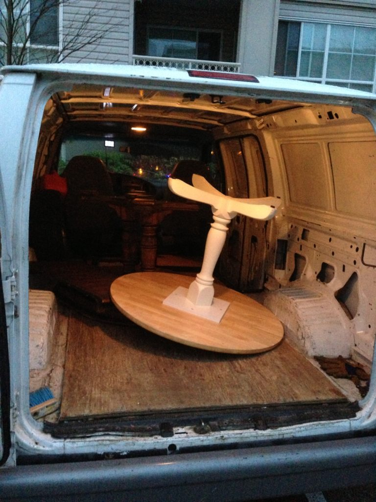 Home Furniture Removal | Vancouver