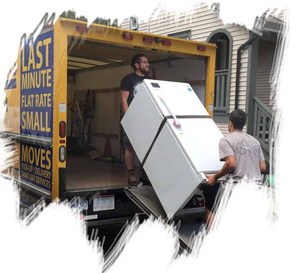 Cheap Junk Removal & Hauling Services Vancouver | Sam's Junk Removal