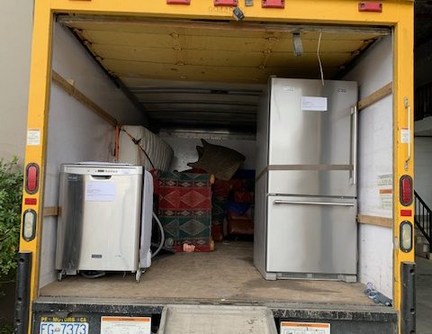 Appliance Removal | Vancouver Junk Removal Service