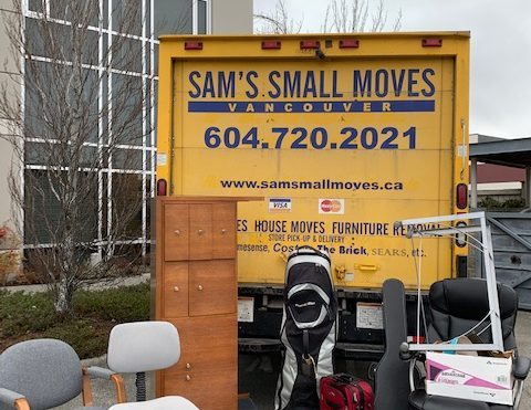 Junk Removal & Hauling in Vancouver, BC