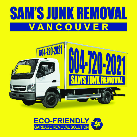 Junk Removal Services | Same Day Pick-Up